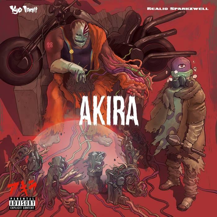 #MP3: Kyo Itachi & Realio Sparkzwell feat. Killa Kali & Nowaah The Flood - Georgie Porgie (@KyoItachi @RealioSparkz)
