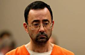 Larry Nassar, The Man That Raped Gabby Douglas, Sentenced To 60 Years In Prison
