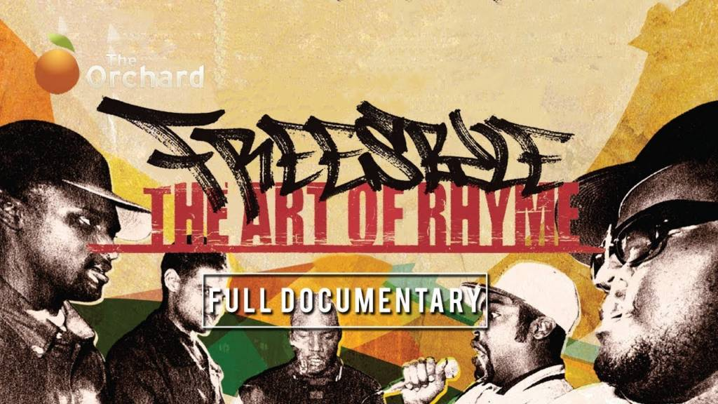 Freestyle: The Art Of Rhyme (Underground Hip Hop Documentary) [Full Movie]