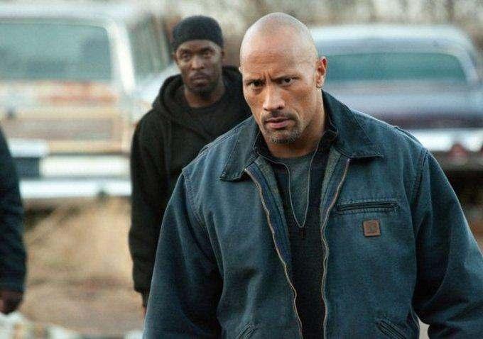 Snitch » Trailer [Starring The Rock, Michael K. Williams, & Benjamin Bratt]