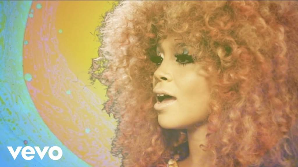 Video: Lion Babe feat. Leikeli47 - The Wave