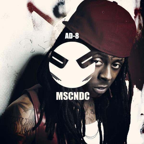 MP3: @MSCNDC - Lil Wayne - A Milli (ad-8 BootlegMix)