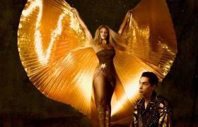 Stream Lion Babe's 'Cosmic Wind' Album
