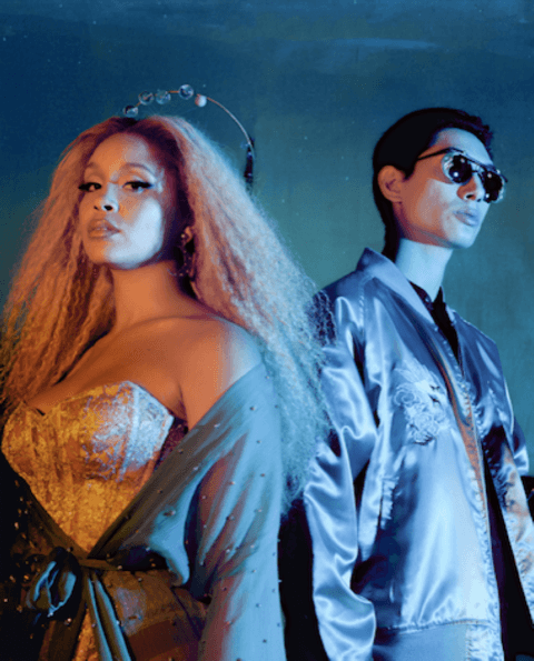 Lion Babe Announce Upcoming London Show