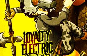 MP3: Little Vic - Loyalty Electric