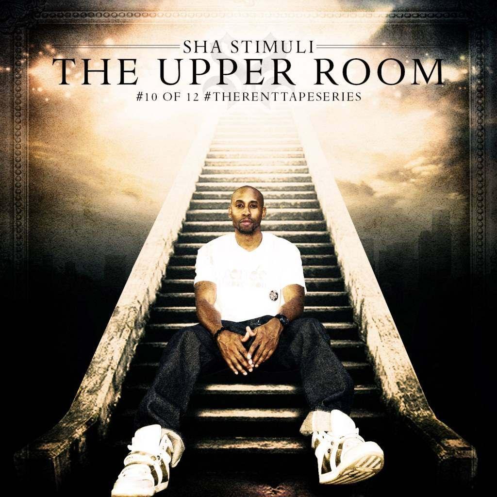 @ShaStimuli » The Upper Room [EP]