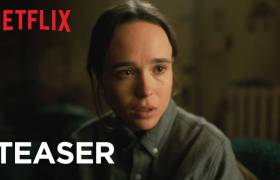 Teaser Trailer For Netflix Original Series 'The Umbrella Academy' Starring Mary J. Blige