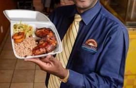 Lowell Hawthorne, Founder/CEO Of Golden Krust Caribbean Bakery & Grill, Commits Suicide