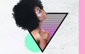 Stream Lyric Michelle's (@IAmLyric) 'MissDirection' Album