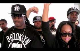 That's Power video by R.H. Bless, Duss Smitto, & Cess Wonder