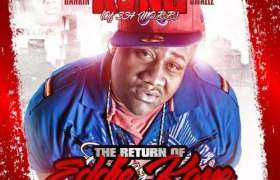 @KingOf334MOBB » The Return Of Eddie Kane (Hosted by @DJSmallz & @BiggaRankin00) [Mixtape]