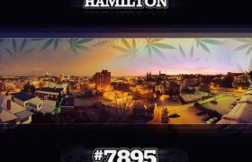 Take A Trip On The '#7895' w/ @MaconHamilton