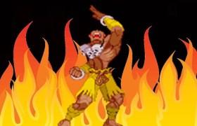 Manny Loko - Yoga Fire Flame [MP3]