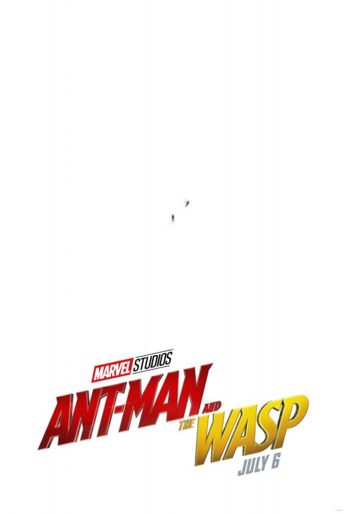 2nd Trailer For 'Ant-Man & The Wasp' Movie (#AntManandWasp)