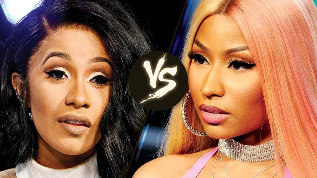 Hip Hop: A Crown Fit For A Queen, or Two?