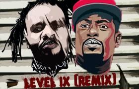 MP3: MCskill ThaPreacha feat. Modenine - Level IX (Remix) [Prod. By Stormatique]