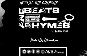 "MCskill ThaPreacha (@MCThaPreacha) Set To Kick Off Hip Hop Series ""Beats And Rhymes"" On April 18th"