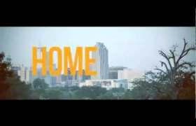 Hometown video by Bobby James & Troop 41