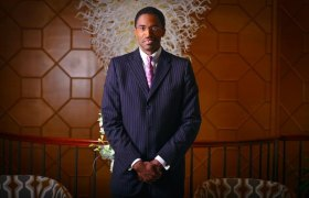 Black Miami Federal Prosecutor Found Dead On Beach