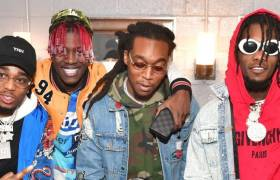 Migos & Lil Yachty Discuss Transforming Hip-Hop Culture & Breaking Records On All-New Episode Of Complex x Fuse