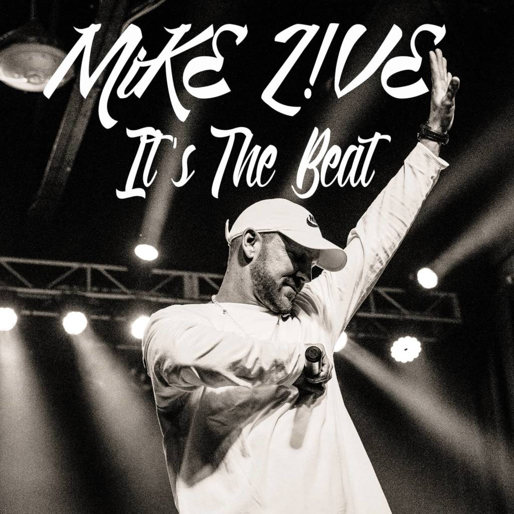#MP3: MiKE L!VE - It's The Beat (@MIKELIVELIHOOD)