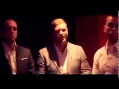 @MisjifTV Presents Chance » Trailer 12.25.2012