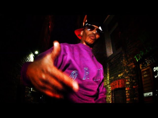Video: Snowgoons feat. Ill Conscious, Jay Nice, & Fredro Starr - Golden Era