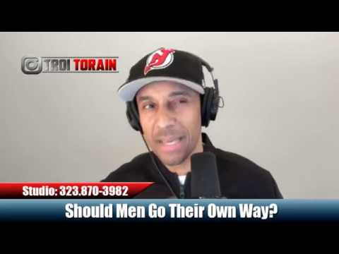 Star Shares His Thoughts On #MGTOW