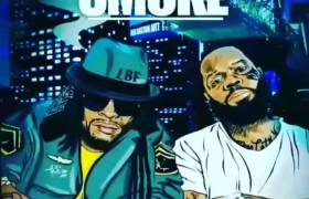 MP3: Mr Cheeks & Tek - Smoke