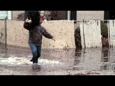 Hurricane Sandy » Short Film [Dir. By @MonstarFilms]