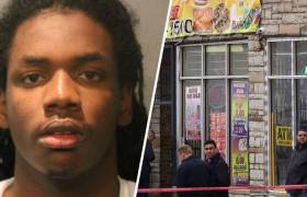Chicago Teen Maurice Harris Arrested For Murdering 4 Men After His Father Was Killed