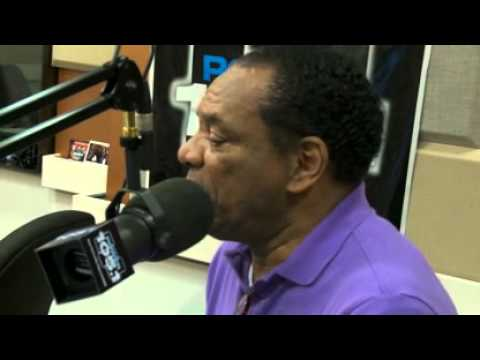 @Power1051 Interview: John Witherspoon (@John_Pops_Spoon)