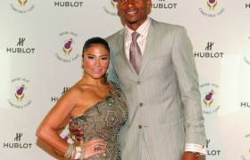 Ray Allen & His Wife To Open 1st-Ever Organic Fast Food Restaurant In The South