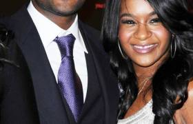 Nick Gordon Brought Up On Domestic Battery & False Imprisonment Charges