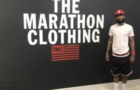 Nipsey Hussle's Marathon Clothing Store Closed After Being Overwhelmed With $10 Million In Orders