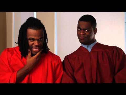 Emmanuel & Phillip Hudson (@EP_Hudson): Church Folks