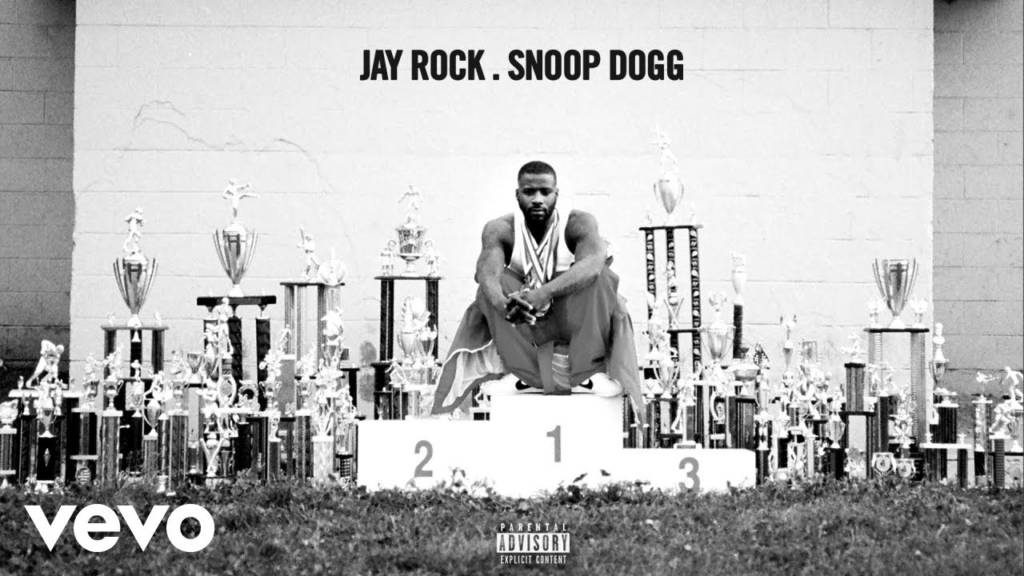 MP3: Jay Rock feat. Snoop Dogg - Win (Remix)
