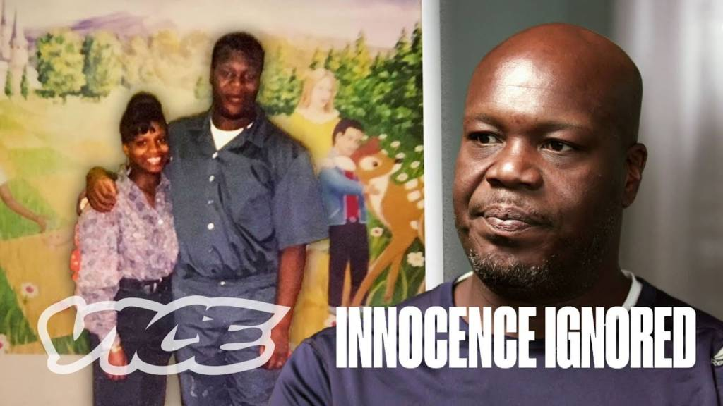 Innocence Ignored: 'One False Accusation, Half A Life Behind Bars'