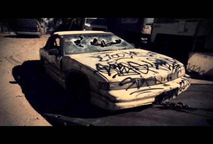 Video: @SnakTheRipper feat. Onyx (@Fredro_Starr & #StickyFingaz) » Vandalize Shit