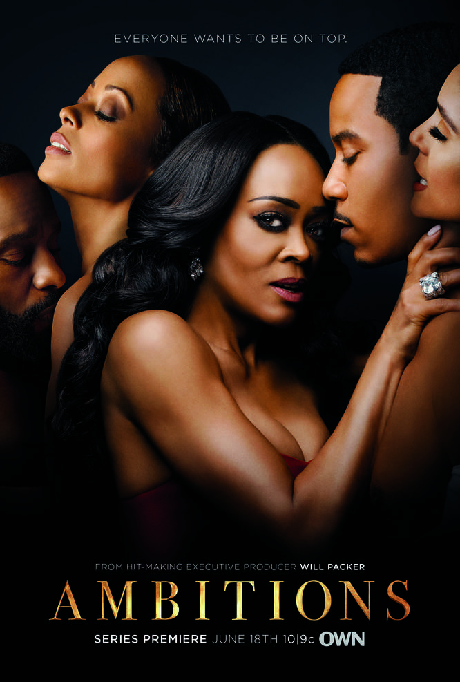 1st Trailer For OWN Original Series 'Ambitions' Starring Robin Givens & Essence Atkins