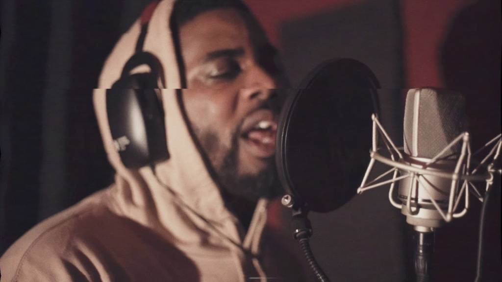Video: Reason - The Soul (@IAm_Reason)