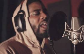 Video: Reason - The Soul (@IAm_Reason)