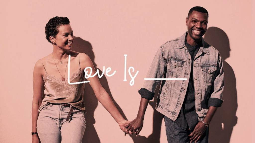 1st Trailer For OWN Original Series 'Love Is___'