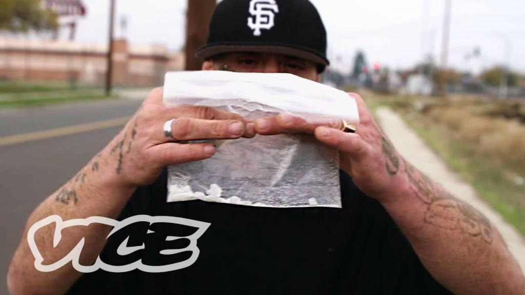 VICE's Latin-X Chronicles The Crystal Meth Epidemic Plaguing Fresno