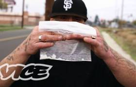 VICE's Latin-X Chronicles The Crystal Meth Epidemic Plaguing Fresno