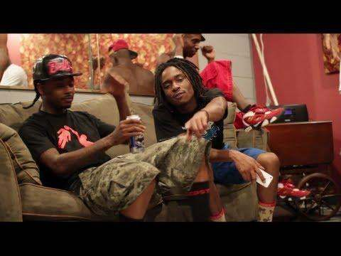 Fre$h (@IAmFreshT_O_P) & Lil Zoe (@YungZoe_T_O_P) » Word Hard (Freestyle) [Dir. By @4FeatherFilms]