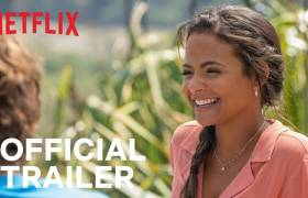 1st Trailer For Netflix Original Movie 'Falling Inn Love' Starring Christina Milian