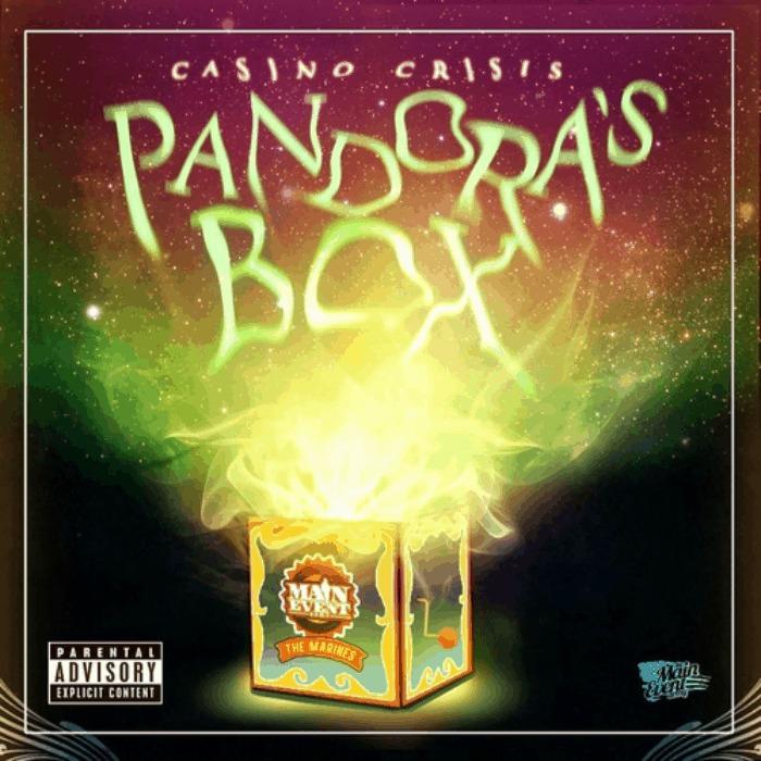 @CasinoCrisis » #PandorasBox (Prod. @MontanaStax & @DreCannonz) [Mixtape]