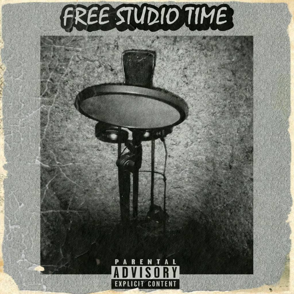 MP3: Paperboi - Free Studio Time