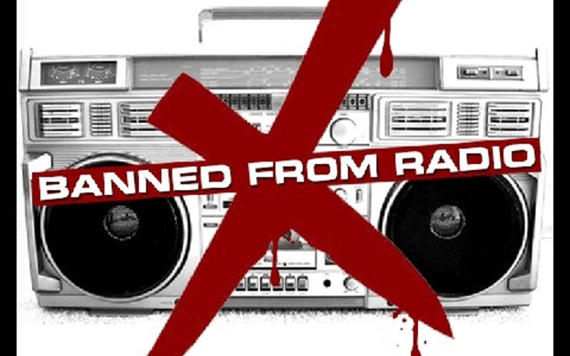 Audio: Papoose (@PapooseOnline) - Banned From Radio